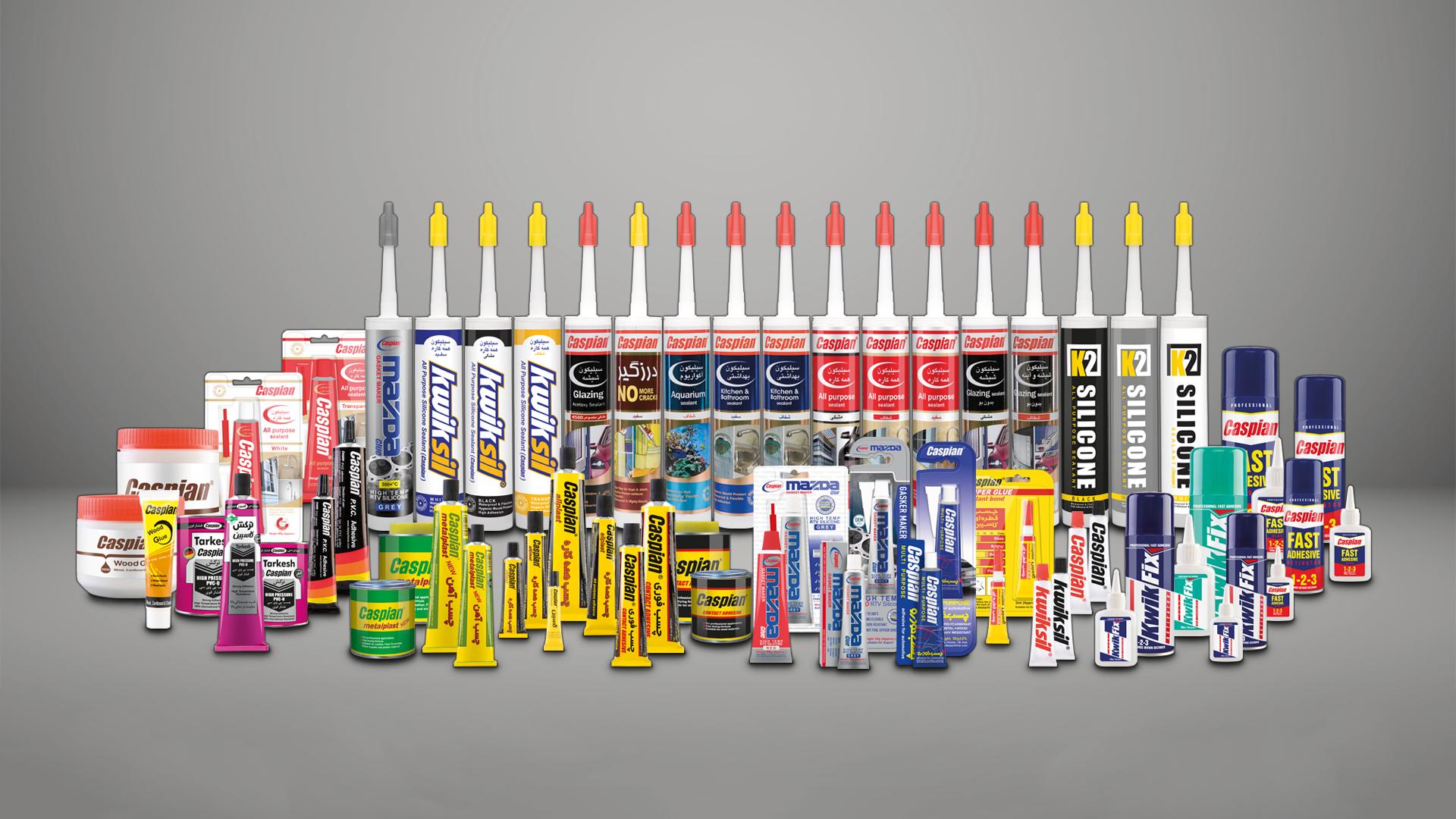 محصولات با کیفیت